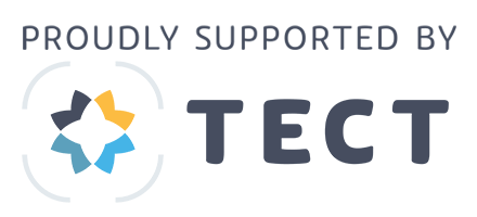 proudly supported by Tect