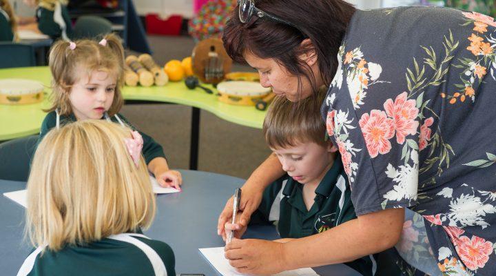 Maungatapu School
