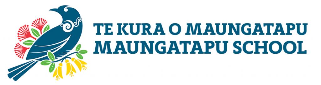 logo maungatapu school